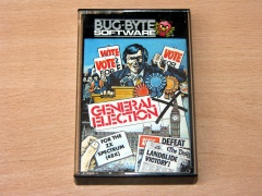 General Election by Bug Byte