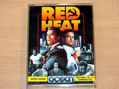 Red Heat by Ocean