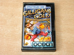 Gilligan's Gold by Ocean