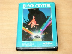 Black Crystal by Carnell