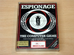 Espionage by Grandslam