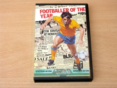 Footballer of the Year by Gremlin