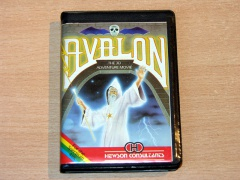 Avalon by Hewson