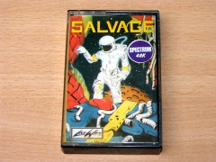 Salvage by Live Wire