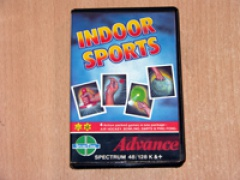 Indoor Sports by Advance