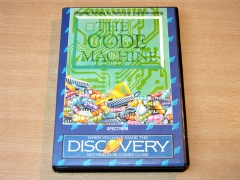 The Code Machine by Discovery