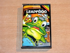 Leapfrog by CDS