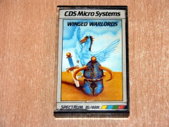 Winged Warlords by CDS