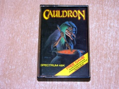 Cauldron by Palace Software