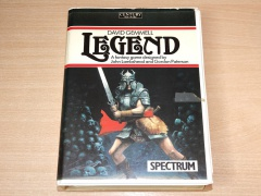 Legend by Century Software