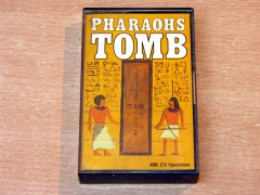 Pharaohs Tomb by Phipps Associates