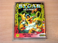 Rygar by Tecmo / US Gold