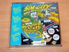Sim City by Infogrames
