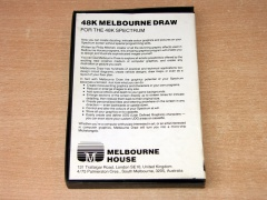 Melbourne Draw by Melbourne House