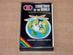 Countries of the World by Hewson