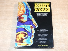 Body Works by Genesis Productions