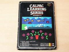 Calpac Learning Series 9-12 by Calpac