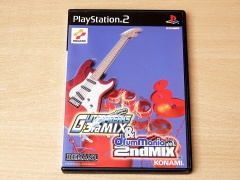 Guitar Freaks 3 and Drum Mania 2 by Konami