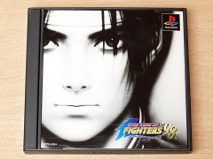 King of Fighters 98 by SNK