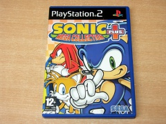 Sonic Collection Plus by Sega