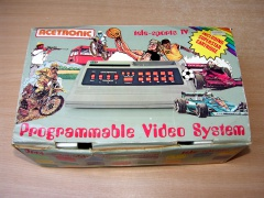 Acetronic Tele Sports IV - Boxed