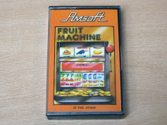Fruit Machine by Amsoft