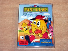 Pac-Land by Grandslam / Namco