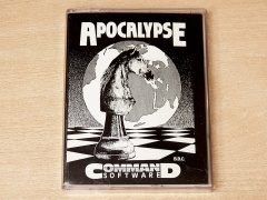 Apocalypse by Command