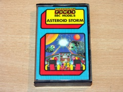 Asteroid Storm by Program Power
