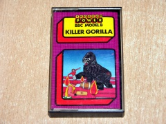 Killer Gorilla by Program Power