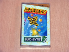 Uranians by Bug Byte