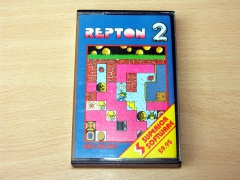 Repton 2 by Superior