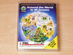 Around the World in 40 Screens by Superior