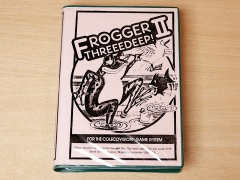 Frogger 2 - ThreeDeep by Parker