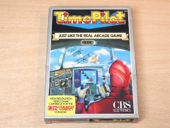 Time Pilot by Konami / Coleco