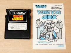 Donkey Kong Junior by Coleco / Nintendo