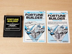 Fortune Builder by Coleco