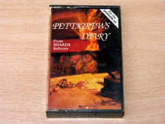 Pettigrews Diary by Shards Software