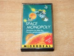 Space Monopoly by Microdeal