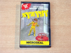 Syzygy by Microdeal