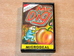 Mr Dig by Microdeal