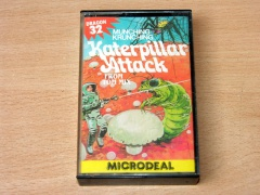 Katerpillar Attack by Microdeal