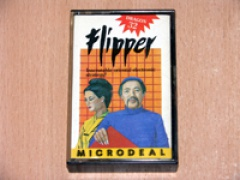 Flipper by Microdeal