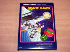 Space Hawk by Mattel