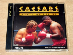 Caesars World of Boxing by Philips