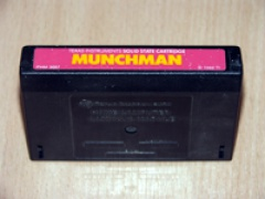 Munchman by Texas - Red Label