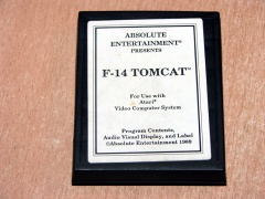 F-14 Tomcat by Absolute Entertainment