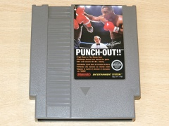 Mike Tyson's Punch Out by Nintendo