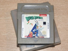 Bugs Bunny : Crazy Castle by Kemco