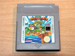 Wario Land : Super Mario Land 3 by Nintendo